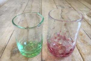 小樽 手作りガラス